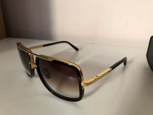 Match One von DITA Sunglasses 18k Gold