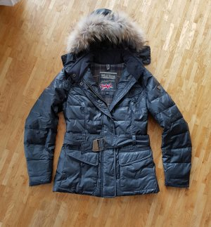 Belstaff Down Jacket multicolored