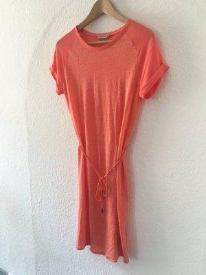 Materialmix Kleid von CK