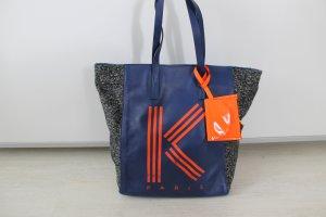 Materialmix Shopper von KENZO