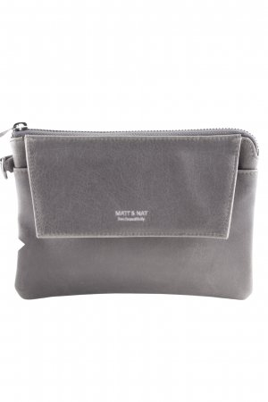 Matt & Nat Clutch taupe simple style