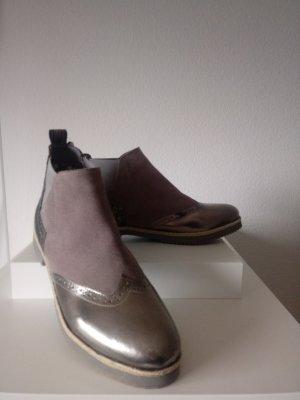 Mattea Chelsea Boots