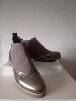 Chelsea Boots multicolored