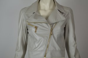 Matthew Williamson Couture Lederjacke Gr. 34/36 NP: 1.200€