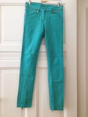 Matthew Williamson for H&M Jeans (Farbe Türkis)