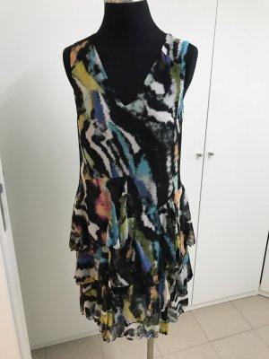 Matthew Williamson for H&M Midi Dress multicolored