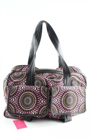 Matthew williamson Handtasche abstrakter Druck Casual-Look