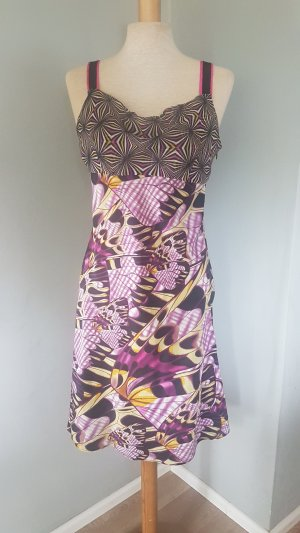 MATTHEW WILLIAMSON kleid dress seide gr.38