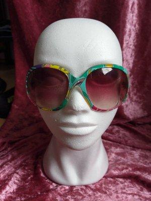 Matthew Williamson for H&M Gafas multicolor acetato