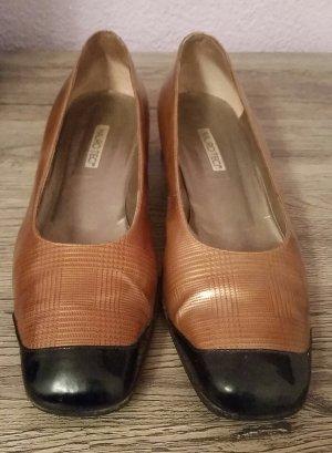 Mauro Teci Schuhe Gr. 38 1/2. Der Neupreis lag bei 229€