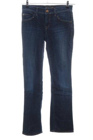 Mavi Boot Cut Jeans blue casual look