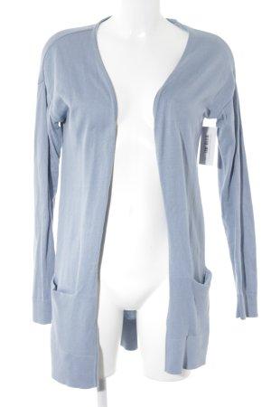 Mavi Cardigan himmelblau Casual-Look