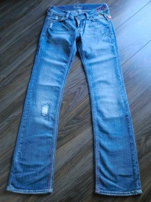 MAVI Gigi Jeans Gr. 27/34