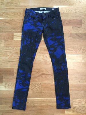 Mavi Hose blau schwarz xs