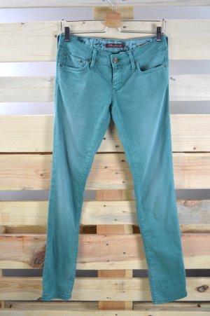 Mavi Hose grün Lindy W27 L32