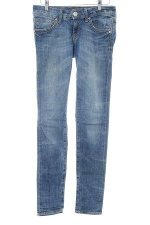 Mavi Hüftjeans mehrfarbig Jeans-Optik