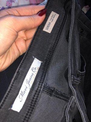 Mavi Jeans Co. Vaquero pitillo negro