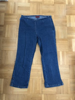 Mavi Jeans Co. 3/4 Length Jeans blue