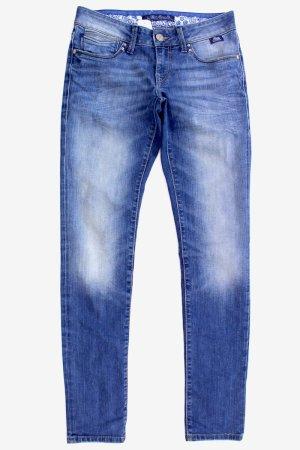 Mavi Jeans blau Größe 26/32