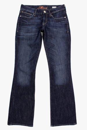 Mavi Jeans blau Größe W27