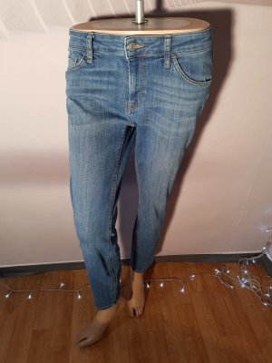 Mavi Jeans & Co Adriana Ankle Gr 40 Mid Rise, Super Skinny