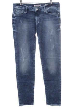 Mavi Jeans Co. Boyfriendjeans mehrfarbig Casual-Look