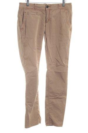 """Mavi Jeans Co. Chinohose """"Macy"""" camel"""