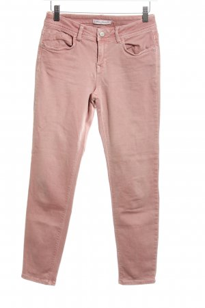 Mavi Jeans Co. Jeggings pink casual look