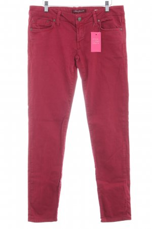 Mavi Jeans Co. Carrot Jeans carmine athletic style