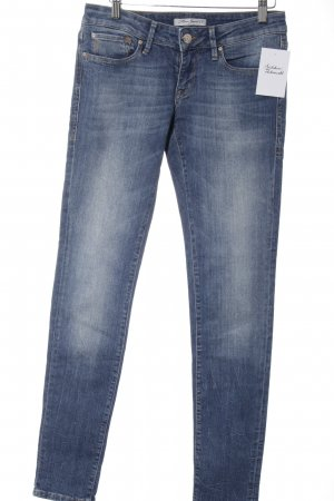 Mavi Jeans Co. Tube Jeans blue second hand look