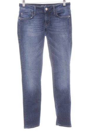Mavi Jeans Co. Röhrenjeans mehrfarbig schlichter Stil