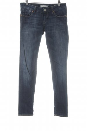 Mavi Jeans Co. Röhrenjeans mehrfarbig Urban-Look