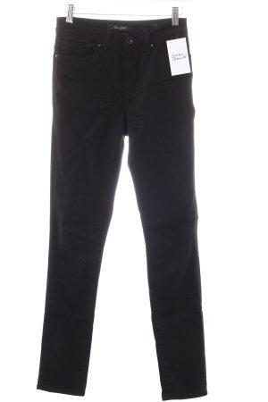 """Mavi Jeans Co. Skinny Jeans """"Alissa"""" schwarz"""