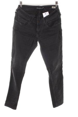 Mavi Jeans Co. Skinny Jeans anthrazit Casual-Look