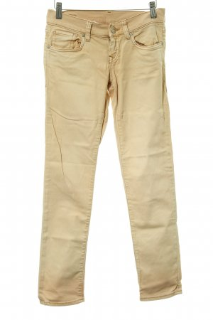 Mavi Jeans Co. Skinny Jeans apricot Casual-Look