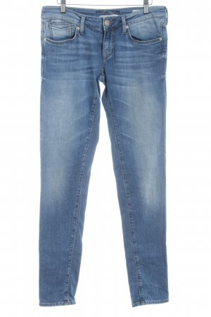 Mavi Jeans Co. Skinny Jeans blue casual look