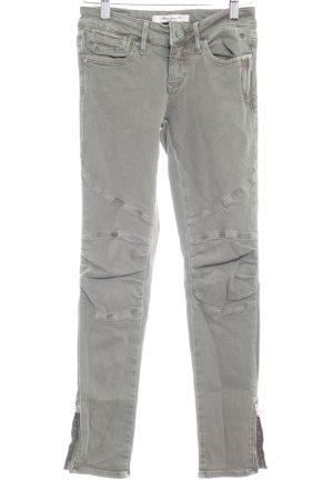 """Mavi Jeans Co. Skinny Jeans """"Jesy"""" olivgrün"""