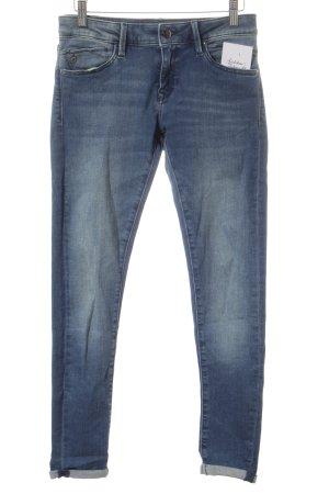 "Mavi Jeans Co. Skinny Jeans ""Lexy"" kornblumenblau"