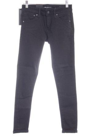 """Mavi Jeans Co. Skinny Jeans """"Lexy"""" schwarz"""