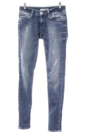 Mavi Jeans Co. Jeans skinny multicolore stile casual
