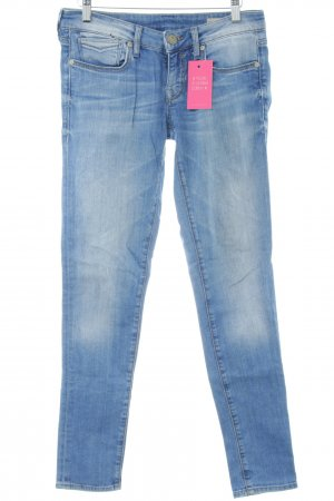 Mavi Jeans Co. Skinny Jeans mehrfarbig Jeans-Optik