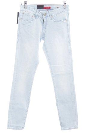 """Mavi Jeans Co. Skinny Jeans """"Serena Ankle"""" babyblau"""