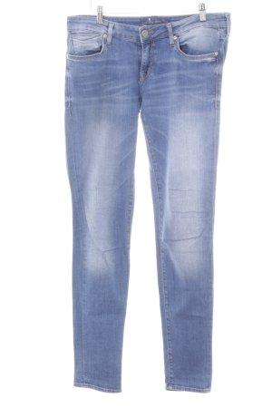 """Mavi Jeans Co. Skinny jeans """"Serena"""" blauw"""
