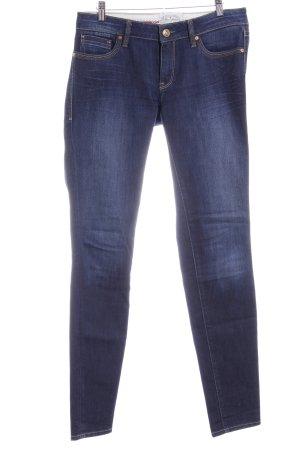 """Mavi Jeans Co. Skinny jeans """"Serena"""" donkerblauw"""