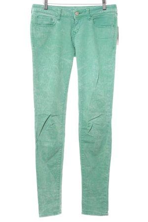 "Mavi Jeans Co. Skinny Jeans ""SERENA"" grün"