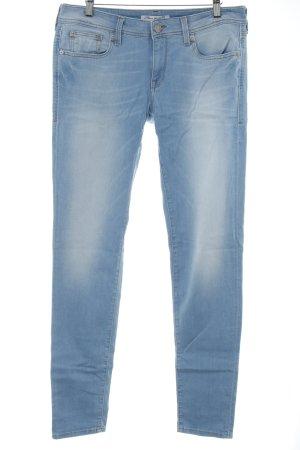 """Mavi Jeans Co. Skinny Jeans """"Serena"""" himmelblau"""