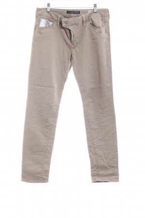 "Mavi Jeans Co. Skinny Jeans ""Sophie "" beige"