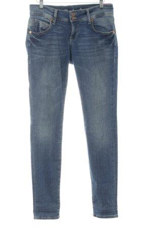 Mavi Jeans Co. Skinny Jeans steel blue casual look