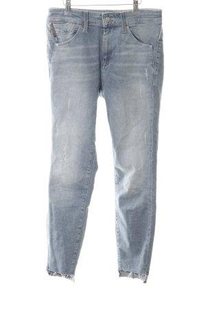 "Mavi Jeans Co. Skinny Jeans ""TESS"" blassblau"