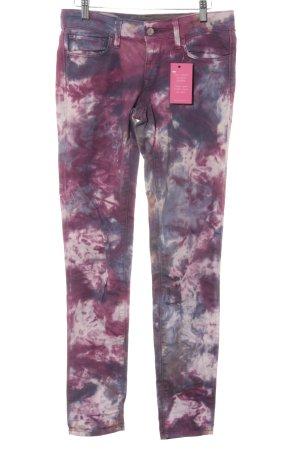 Mavi Jeans Co. Slim Jeans Farbverlauf extravaganter Stil